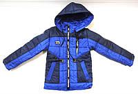 Весенне-осенние куртки для мальчиков. , фото 1