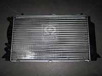 Радиатор охлаждения AUDI 80 (производство Van Wezel) (арт. 3002089), AGHZX