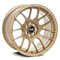 XXR 530 Gold