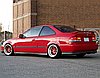 XXR 002.5 Red with Machined Lip, фото 5