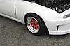 XXR 002.5 Red with Machined Lip, фото 6