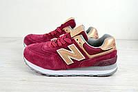 Популярные женские кроссовки New Balance