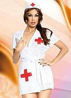 Эротический игровой  костюм  медсестра