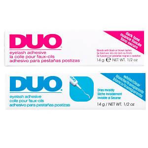 Клей для накладных ресниц DUO Strip Lash Adhesive 14 гр.