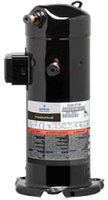 Компрессор холодильный спиральный Copeland ZHI08K1P-TFM-526