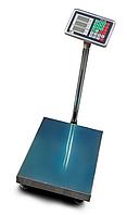 Весы товарные ПРОК ВТ-300 до 300 кг, 400х500 мм