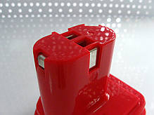 Аккумулятор шуруповерта Makita 12V 2A/h аналог, фото 3