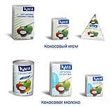 Кокосове молоко,17%, Kara, 400мл, Мо, фото 3
