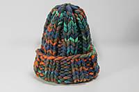 Вязаная шапка из толстой пряжи , цвет Шамп-Элизе