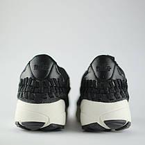Мужские кроссовки Nike Air Footscape Woven топ реплика, фото 2
