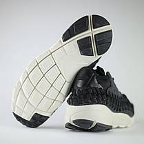 Мужские кроссовки Nike Air Footscape Woven топ реплика, фото 3