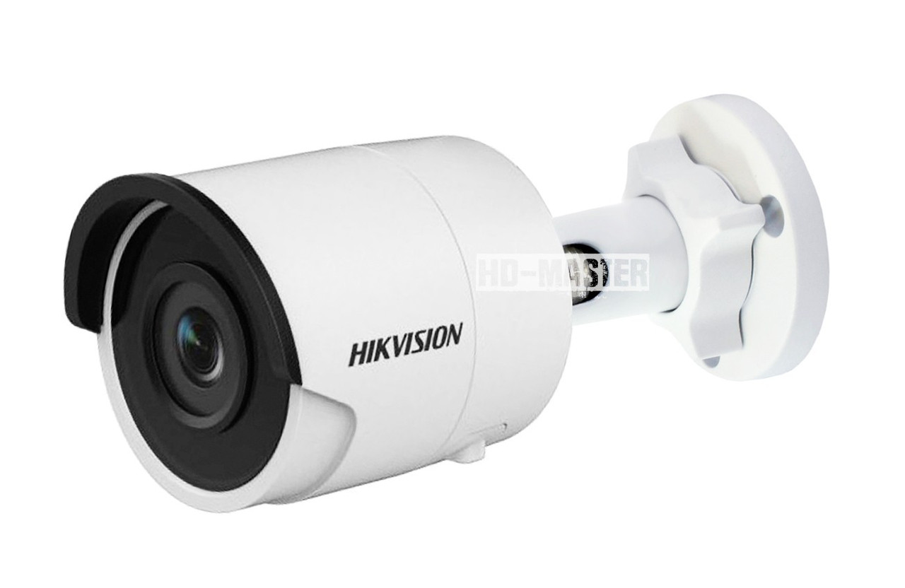 IP-видеокамера 4 Мп Hikvision DS-2CD2043G0-I (4 мм)