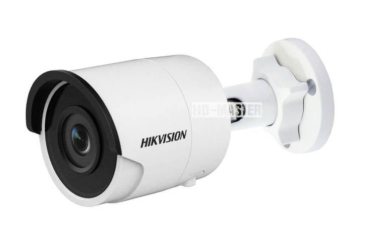 IP-видеокамера 4 Мп Hikvision DS-2CD2043G0-I (4 мм), фото 2
