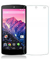 LG Google Nexus 5 Защитное стекло