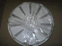 Колпак колесный R16 REX белый 1шт.  DK-R16RW