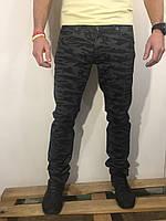 Мужские джинсы INFOR'S HOMME DENIM оригинал 155911