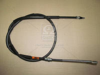 Трос ручного тормоза ВАЗ 1118 (пр-во Трос-Авто) 1118-3508180, AAHZX