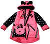 Демисезонные куртки для девочек.
