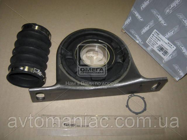 Опора вала карданного (подвесной подшипник)MB SPRINTER,06- (47x21, H=68мм) с пыльником (Гарантия!)