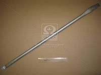 Лопатка монтажная (монтировка) L=850 мм (с крюком) ЛМ-850В, ACHZX