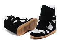 Сникерсы (кроссовки) женские Izabel Marant