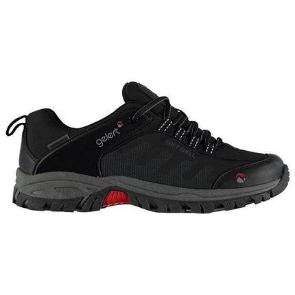 Кроссовки Gelert Softshell Mens Walking Shoes, фото 2