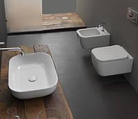 Итальянская сантехника для ванной GSG - высокое качество в новом дизайне