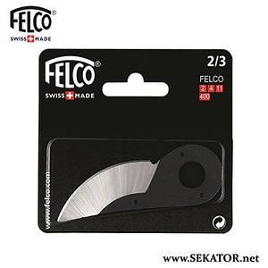 Змінні деталі для Felco