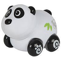 Игрушка Веселая зверушка (Панда), ABC