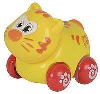 Игрушка Веселая зверушка (кот), ABC