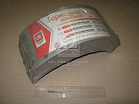 Накладка тормозная Богдан R1 11мм (комплект 4шт)  (арт. 8971895270-11DK), AAHZX