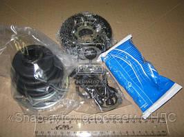 ШРУС внутренний с пыльником VW,AUDI,SKODA,SEAT (производство SKF) (арт. VKJA 8002), AFHZX