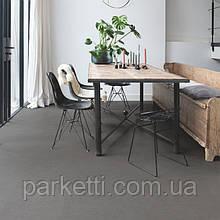 Quick-Step AMCL40138 Умеренно-серый, виниловый пол Livyn Ambient Click
