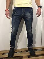Мужские джинсы INFOR'S HOMME DENIM оригинал 105767