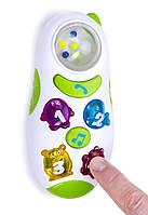 Интерактивный телефон (свет, звук), BeBeLino