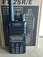 Yaesu FT-25R/E, радиостанция портативная