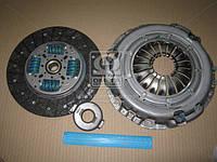 Сцепление RENAULT Master 2.8 Diesel 1/1998->9/2003 (производство VALEO) (арт. 821217), AIHZX