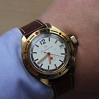Командирские механические часы заказ МО СССР , фото 1