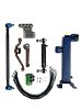 Комплект переобладнання під насос-дозатор МТЗ-80