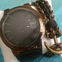 Часы Q&Q Q740-502
