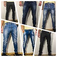 Мужские джинсы INFOR'S HOMME DENIM оригинал