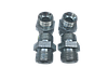 Комплект штуцерів в насос-дозатор G1/2-S24 (BSP1/2-М20х1.5)