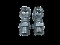 Штуцера в насос-дозатор G1/2-S24 (BSP1/2-М20х1.5)