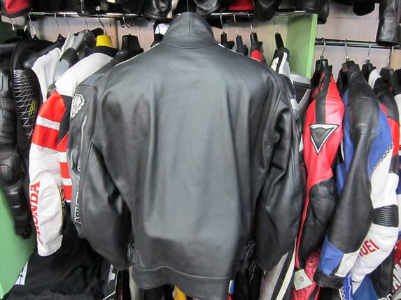 Мотокуртка бу кожа  IXS, фото 2