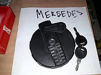 Крышка Бензобака на бензобак MERCEDES грузовой Atego LN Sprinter. С ключом, фото 1