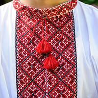 Начиональная часть Женские украинские вышиванки, большой выбор детских и мужских вышиванок
