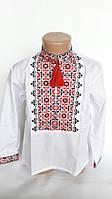 """Вышиванка для мальчика """"Богданчик"""""""