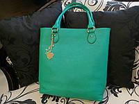 Сумка женская, цвет - зеленый, фото 1