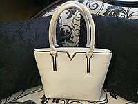 Белая сумка, фото 1