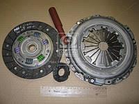Сцепление RENAULT MEGANE 1.6 16V 98-03 (производство VALEO), AHHZX